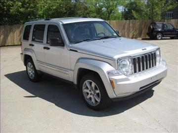 2010 Jeep Liberty for sale in Crestwood, KY