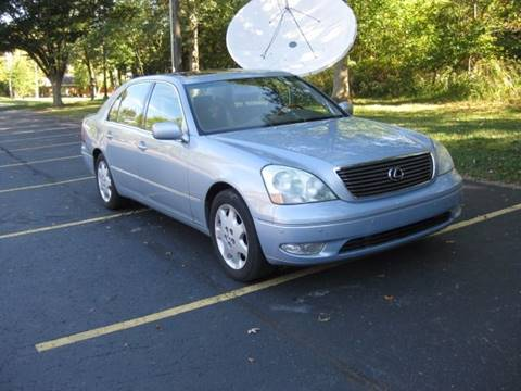 2003 Lexus LS 430 for sale in Crestwood, KY