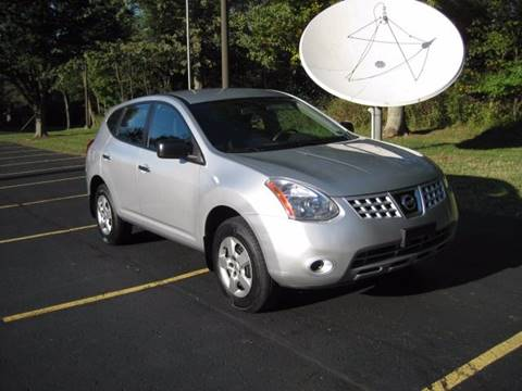 2010 Nissan Rogue for sale in Crestwood, KY