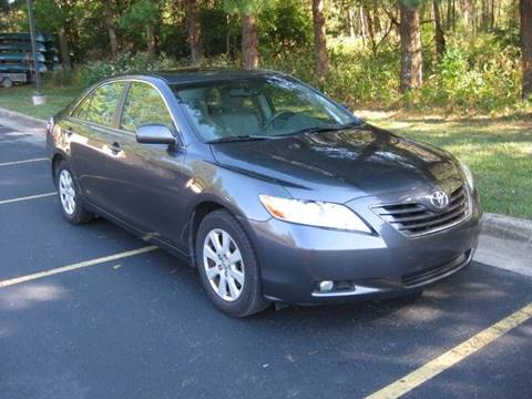 2008 Toyota Camry for sale in Crestwood, KY