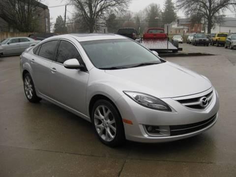 Used 2013 Mazda MAZDA6 For Sale in Kentucky - Carsforsale.com®