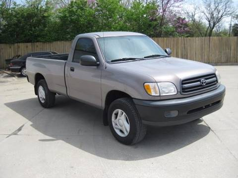2001 Toyota Tundra for sale in Crestwood, KY