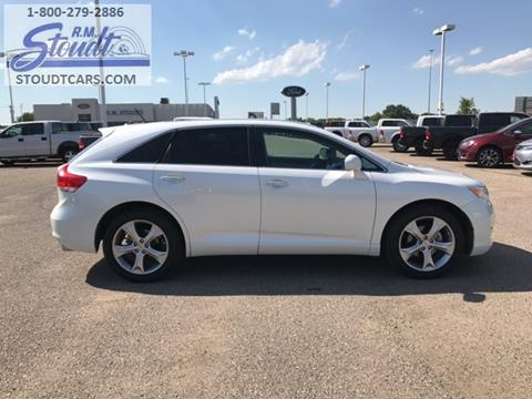 2009 Toyota Venza for sale in Jamestown, ND