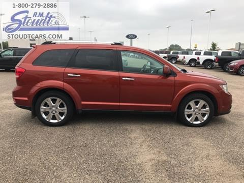 2012 Dodge Journey for sale in Jamestown ND