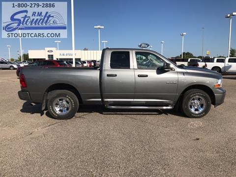 2009 Dodge Ram Pickup 1500 for sale in Jamestown ND