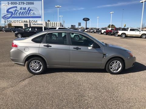 2008 Ford Focus for sale in Jamestown, ND