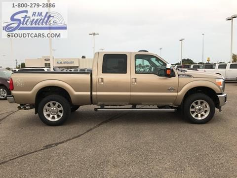2013 Ford F-350 Super Duty for sale in Jamestown, ND