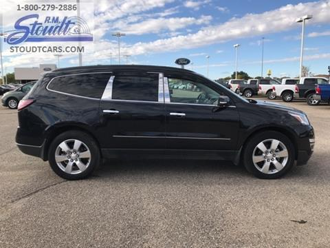 2015 Chevrolet Traverse for sale in Jamestown, ND