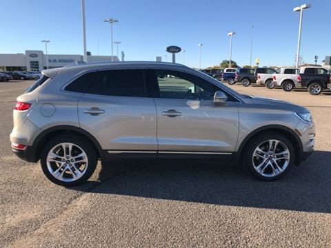 2015 Lincoln MKC for sale in Jamestown ND