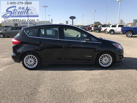 2015 Ford C-MAX Hybrid for sale in Jamestown, ND