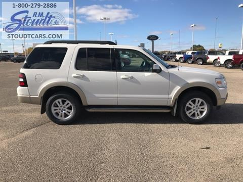 2009 Ford Explorer for sale in Jamestown, ND