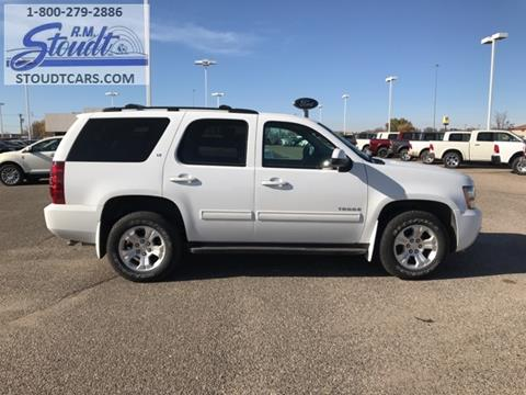 2014 Chevrolet Tahoe for sale in Jamestown, ND