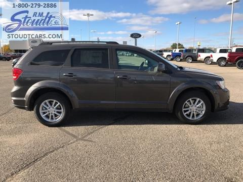 2017 Dodge Journey for sale in Jamestown, ND