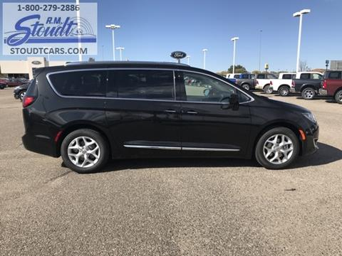 2018 Chrysler Pacifica for sale in Jamestown, ND