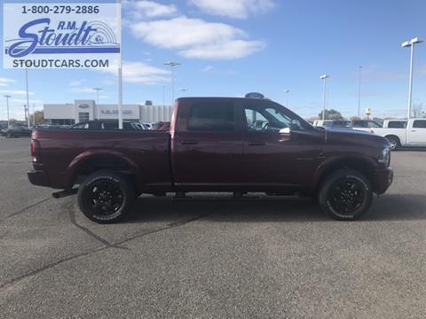 2018 RAM Ram Pickup 2500 for sale in Jamestown, ND