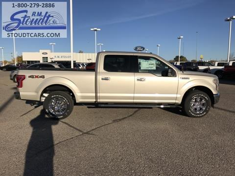 2017 Ford F-150 for sale in Jamestown, ND