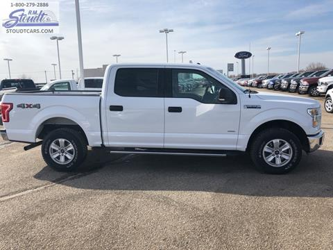 2015 Ford F-150 for sale in Jamestown, ND