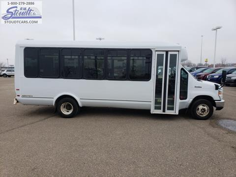 2014 Ford E-Series Chassis for sale in Jamestown, ND