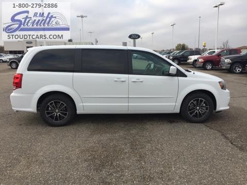 2017 Dodge Grand Caravan for sale in Jamestown, ND