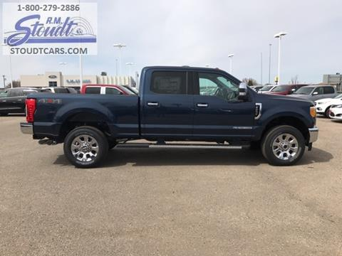 2017 Ford F-250 Super Duty for sale in Jamestown ND
