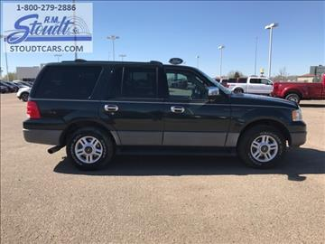2003 Ford Expedition for sale in Jamestown, ND