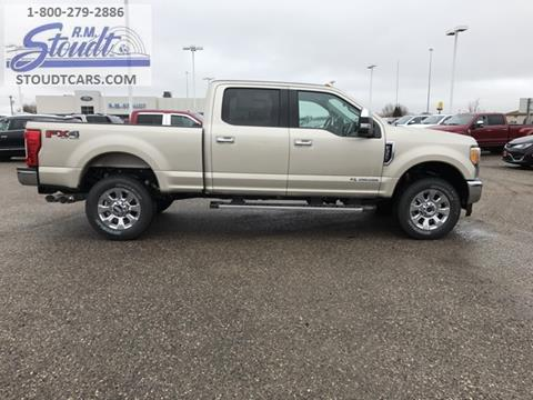 2017 Ford F-350 Super Duty for sale in Jamestown, ND