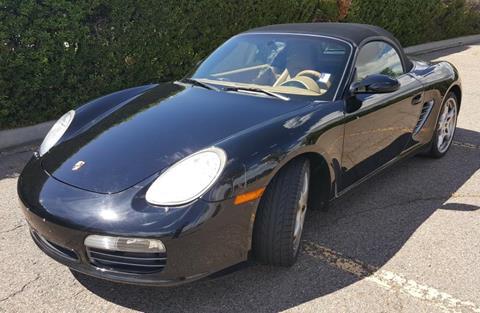 2006 Porsche Boxster for sale in Northglenn, CO