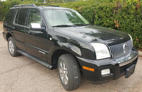2008 Mercury Mountaineer for sale in Northglenn, CO