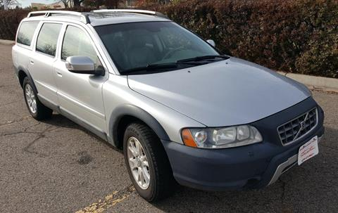 2007 Volvo XC70 for sale in Northglenn, CO