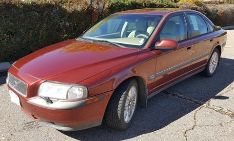 2000 Volvo S80 for sale in Northglenn, CO