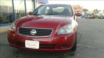 2006 Nissan Altima for sale in Northglenn, CO