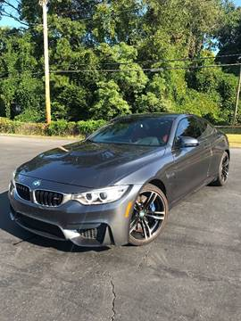 2015 BMW M4 for sale in Charlotte, NC