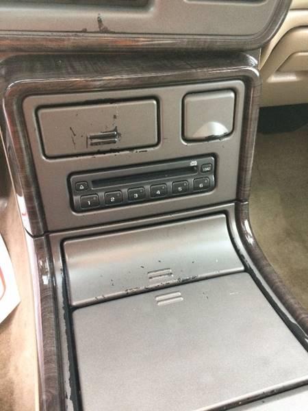 2005 GMC Yukon AWD Denali 4dr SUV - Weatherford OK