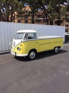 1963 Volkswagen Bus for sale in Costa Mesa, CA