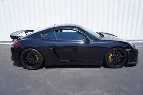 2016 Porsche Cayman for sale in Costa Mesa, CA