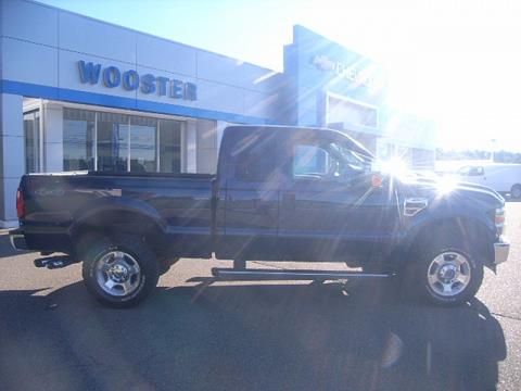 2010 Ford F-350 Super Duty for sale in Wooster, OH