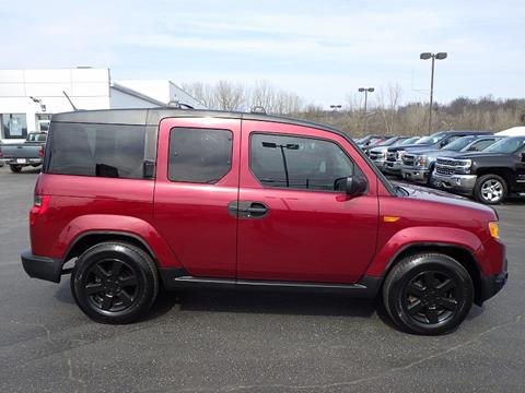 2011 Honda Element for sale in Wooster, OH