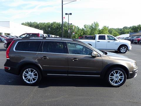 2016 Volvo XC70 for sale in Wooster, OH