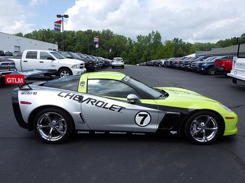 2011 Chevrolet Corvette for sale in Wooster, OH
