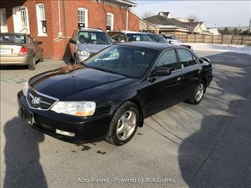 2003 Acura TL for sale in Winchester, VA