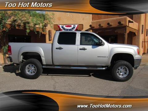 2007 GMC Sierra 1500 for sale in Tucson, AZ