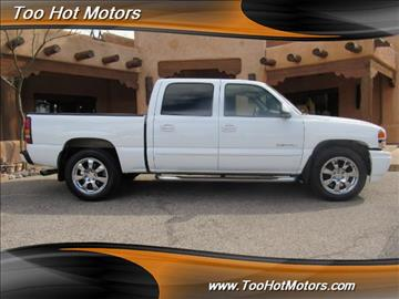 2006 GMC Sierra 1500 for sale in Tucson, AZ