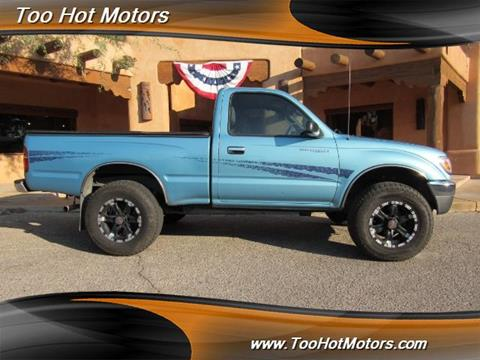 1996 Toyota Tacoma for sale in Tucson, AZ