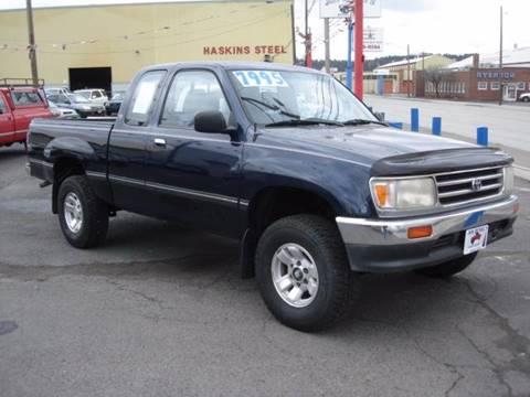 1995 Toyota T100 for sale in Spokane, WA
