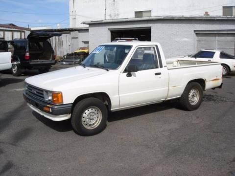 1987 Toyota Pickup for sale in Spokane, WA