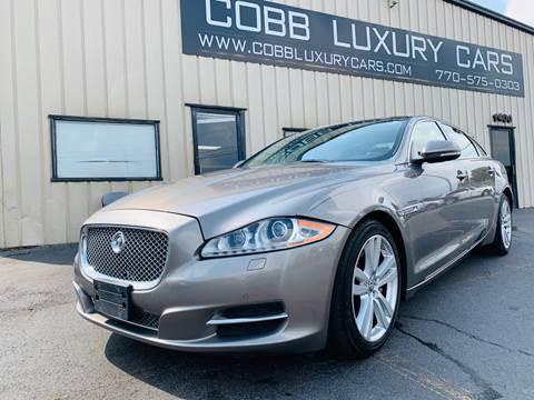 Cobb Luxury Cars >> Cobb Luxury Cars Car Dealer In Marietta Ga