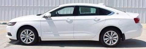 2017 Chevrolet Impala for sale in Wauneta, NE
