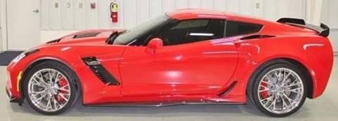 2018 Chevrolet Corvette for sale in Wauneta, NE