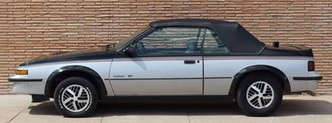 1986 Pontiac Sunbird for sale in Wauneta, NE