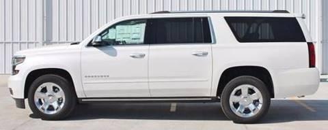 2017 Chevrolet Suburban for sale in Wauneta, NE